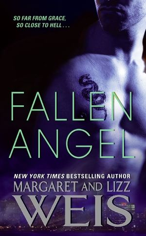 Fallen Angel book image