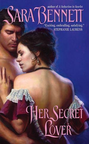 Her Secret Lover book image