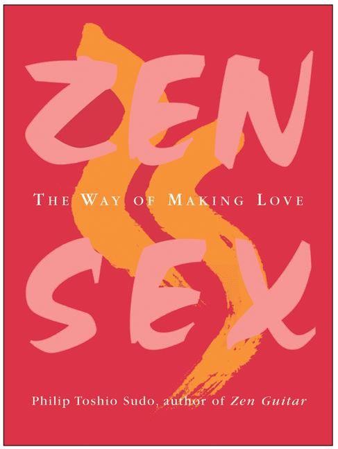 Sex and zen iphonr