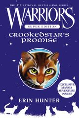 Warriors Super Edition: Crookedstar's Promise