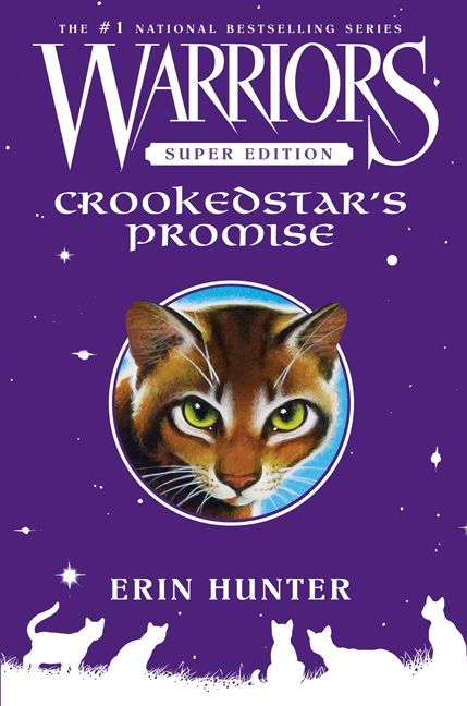 Read Warrior Cats Manga Online Free