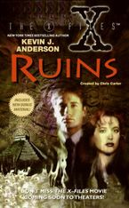 the-x-files-ruins