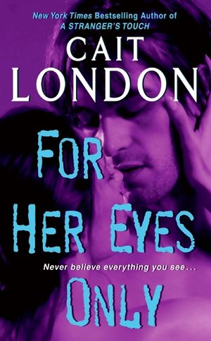 For Her Eyes Only book image