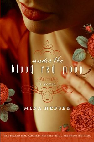 Under the Blood Red Moon book image