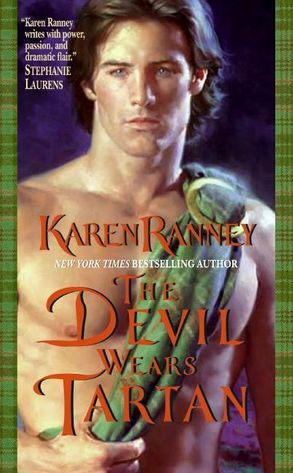 The Devil Wears Tartan