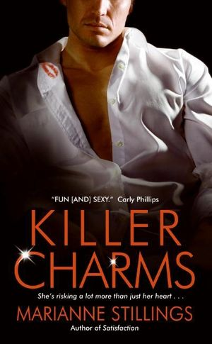 Killer Charms book image