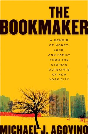 The Bookmaker book image