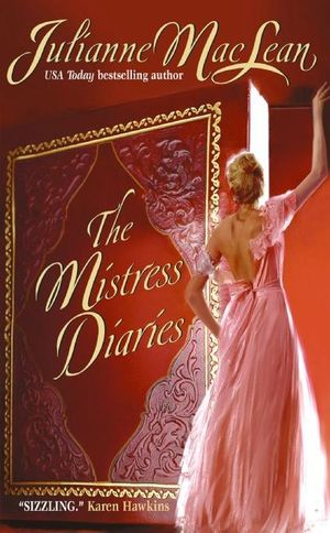 The Mistress Diaries book image