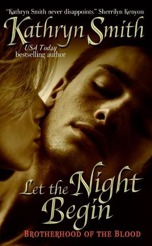 Let the Night Begin book image