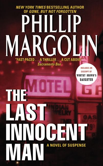 The Last Innocent Man - Phillip Margolin - E-book