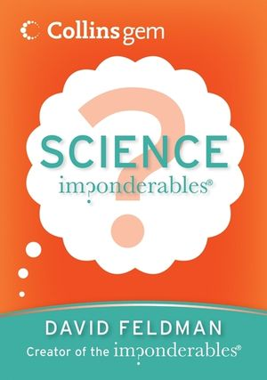 Imponderables(R): Science book image