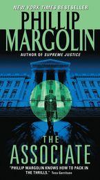 The Associate Paperback  by Phillip Margolin