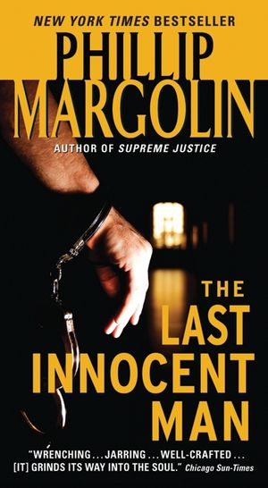 The Last Innocent Man book image