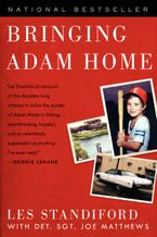 Bringing Adam Home Paperback  by Les Standiford
