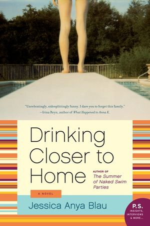 Drinking Closer to Home book image