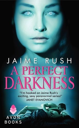A Perfect Darkness book image