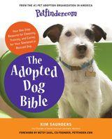 Petfinder.com The Adopted Dog Bible