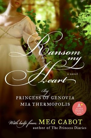 Ransom My Heart book image