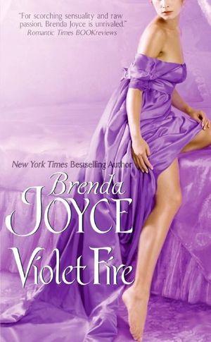 Violet Fire book image