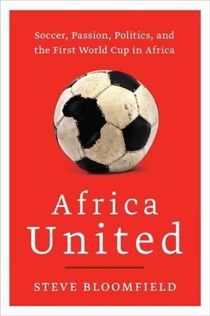 Africa United book image