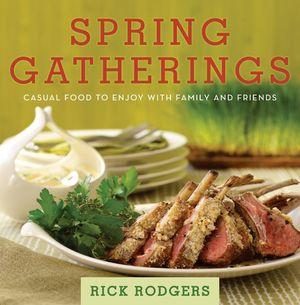 Spring Gatherings book image