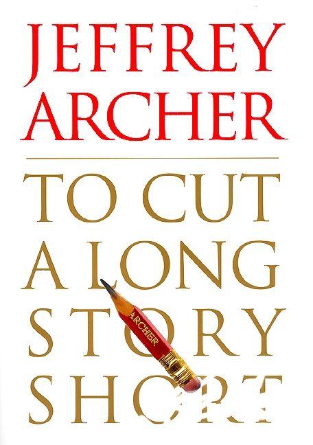 Archer epub free download jeffrey books