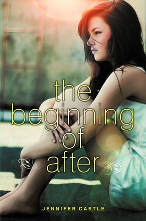 The Beginning of After book image