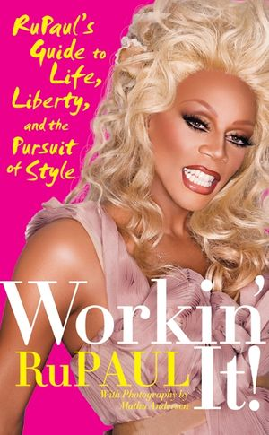 Workin' It! book image