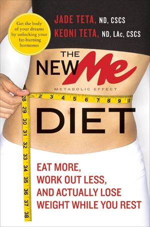 The New ME Diet book image