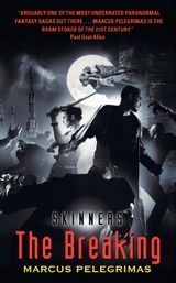 The Breaking (Skinners)