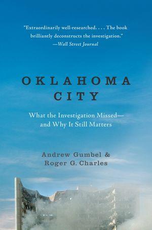 Oklahoma City book image