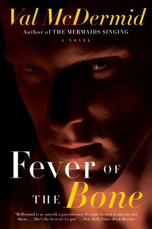 Fever of the Bone book image