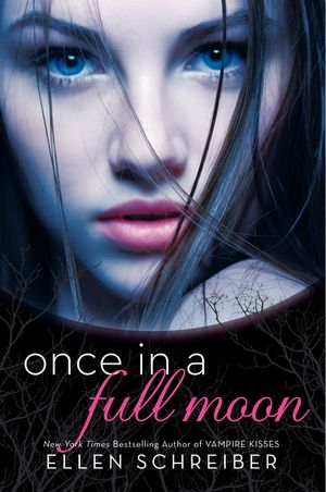 Once in a Full Moon book image