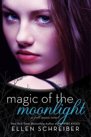 Magic of the Moonlight book image