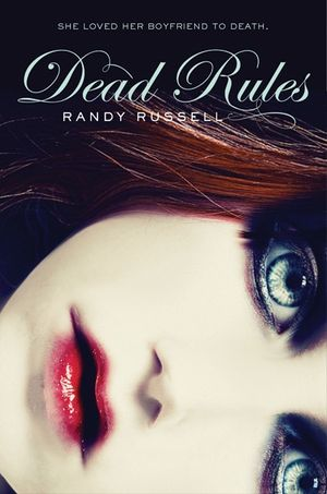 Dead Rules book image