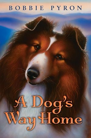 A Dog's Way Home book image