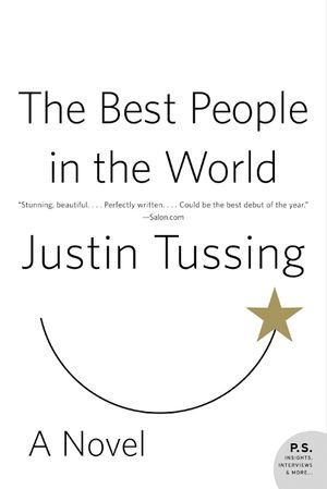 The Best People in the World book image