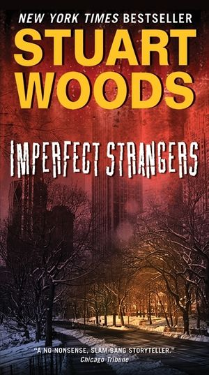 Imperfect Strangers book image