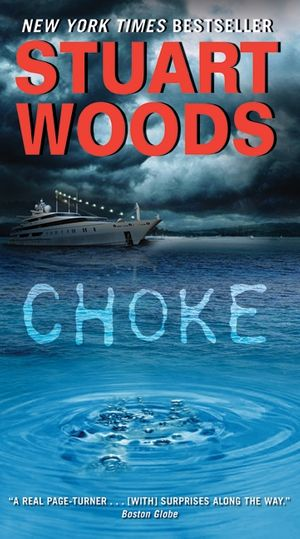 Choke book image