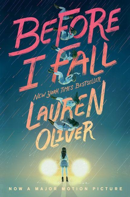 Before I Fall - Lauren Oliver - E-book