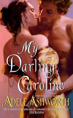My Darling Caroline book image