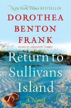 Return to Sullivans Island
