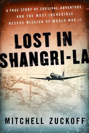 Lost in Shangri-La book image