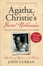 Agatha Christie's Secret Notebooks Paperback  by John Curran