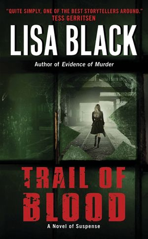 Trail of Blood book image