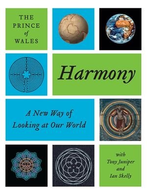 Harmony book image