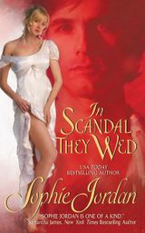 In Scandal They Wed