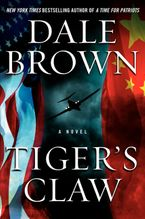 Tiger's Claw Hardcover  by Dale Brown