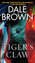 Tiger's Claw Paperback  by Dale Brown