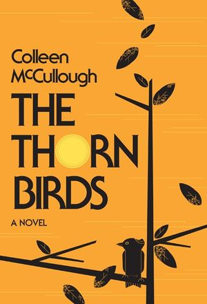 The Thorn Birds book image